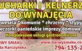 kucharki z obs�ug� na wesele �l�sk i ma�opolska sosnowiec