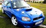 Subaru do �lubu ! Subaru Impreza WRX ! Wynajem !  Tuchola