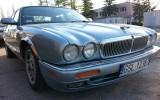 Jaguar do wynaj�cia na �lub radom