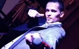 DJ Art PATRICK wokalista na twoje wesele ! Śmigiel