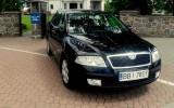 Samochód do ślubu Wyszki
