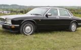 Zabytkowy Jaguar Daimler do ślubu, na wesele i wyjątkowe okazje Tarnobrzeg