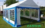 Zam�w namiot na wesele Krak�w Krak�w