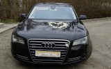 AUDI A8 WESELA  Wroc�aw