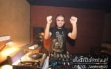 DJ  SANCHEZ �WIDNICA