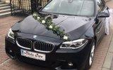 Auto do slubu Sochaczew