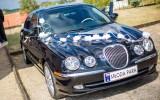 Jaguarem do Ślubu  Legnica