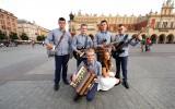 VARIO zep� muzyczny Iwanowice
