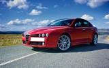 Auto Samoch�d do �lubu - Alfa Romeo 159 Turismo Internazionale Radom