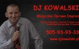 DJ Kowalski Wodzirej na Wesele Wa�brzych