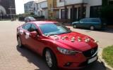 Samoch�d do �lubu Nowa Mazda 6  Wasilk�w