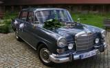 Wynajem samochod�w - www.slubklasykiem.pl Gorlice