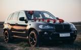 BMW X5  G-POWER   525KM JEDYNY W POLSCE  Krak�w