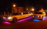 Wynajem Limuzyn. Lincoln, Chrysler, Hummer, Cadillac Aleksandrów Łódzki