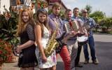zespół muzyczny PARAGRAPH opole lubelskie