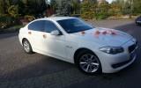 Bia�e BMW 5 F10 ��d�