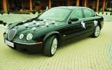 Auto do �lubu Jaguar S Opole