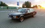 BMW e23 KLASYK Strzyżów