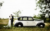 Wyjątkowe auta retro na wyjątkowe okazje Kwidzyn