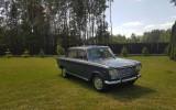 Fiat 1500 Warszawa