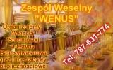 Zesp� Muzyczny Wenus  Barczewo