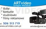 ARTvideo Mo�ki