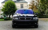 Do �lubu z klas� - BMW 750Li Long �owicz