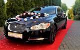 Jaguar XF Premium luxury (czarna per�a) Warszawa