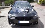 BMW serii 5. PER�A I�awa