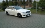 !!!Pi�kny Mercedes c 300 4Matic AMGy  Do �LUBU!!! Libi��