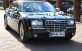 Chrysler 300c - ��dzkie Zgierz
