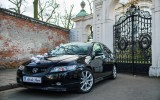 Honda Accord type s do ślubu i wesela Kraków