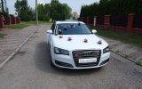 Audi A8,A6 Mercedes S, Garbus Katowice