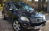 Mercedes do ślubu z kierowcą!! Warszawa