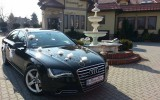 Audi A8 do �lubu !!! D�browa G�rnicza
