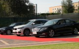 LEXUS LS 460 | BMW F48 | BMW F30 NA TWOJE WESELE Siemianowice Śląskie