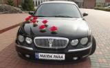 Auto na ślub Myślenice