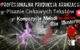 Profesjonalna Produkcja Utworów Disco Polo Warszawa