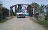 Wynajem Fiata 125p Milicja samoch�d na �lub panie�skie  Kamieniec Wroc�awski