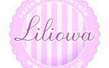 Liliowa tortowa cukiernia Warszawa