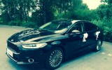 Ford Mondeo 2015 - Titanum Sport Edition  �wi�toch�owice