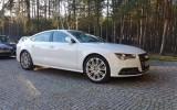 Audi A7 Grab�w nad Prosn�