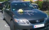 AUTO DO �LUBU! lexus gs300!! TANIO!! Jarocin