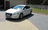 508ką do ślubu ! Piękny Peugeot! Polecam! Ostrzeszów