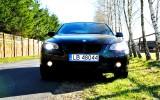 BMW E60 530XD Shadow Line , Auto do �lubu Bia�a Podlaska , Ca�a Polska Bia�a Podlaska