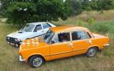 Fiat 125p, Polonez Borewicz - do �lubu Pi�a