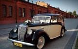 Buczyńska Retro - Car Koluszki