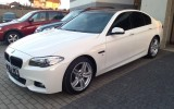 Bia�e NOWE BMW do �lubu !  �ukowo