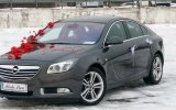 Auto Limuzyna do Ślubu Insignia Kielce