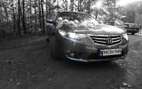 Samochód do ślubu  HONDA ACCORD KATOWICE Katowice